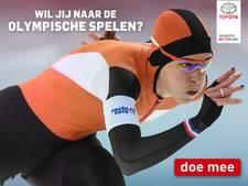 Maak kans op een reis naar de Olympische Winterspelen