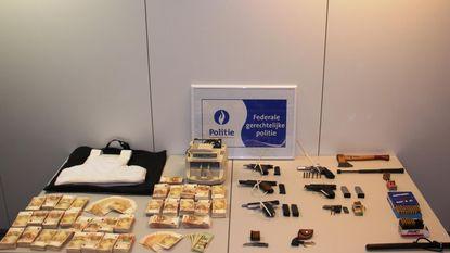 """War on drugs in Antwerpen? """"Drugsbaronnen voelen zich onaantastbaar"""""""