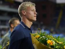 Geld Van Hecke door NAC deels aangeboord om elftal kwaliteitsinjectie te geven