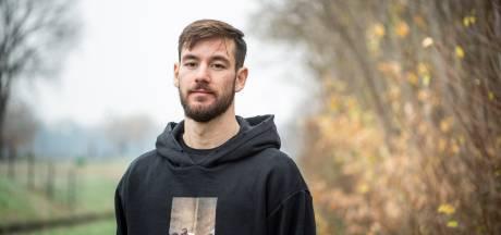 Heracles-middenvelder (22): 'Ik ben jong en fit, maar werd doodziek van corona'