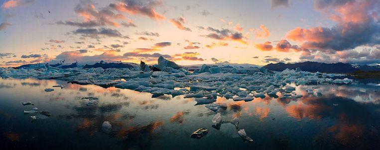 Icebergs - Mateusz Piesiak (Polen)