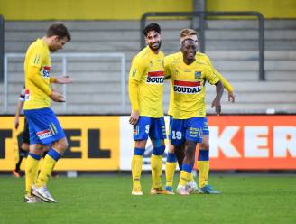 """Atabey Cicek (KVC Westerlo) debuteert met drie goals in bekerduel tegen Hades (5-1): """"Een heel mooie binnenkomer"""""""