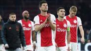 Geen kampioen in de Eredivisie, Europese tickets verdeeld op basis van klassement