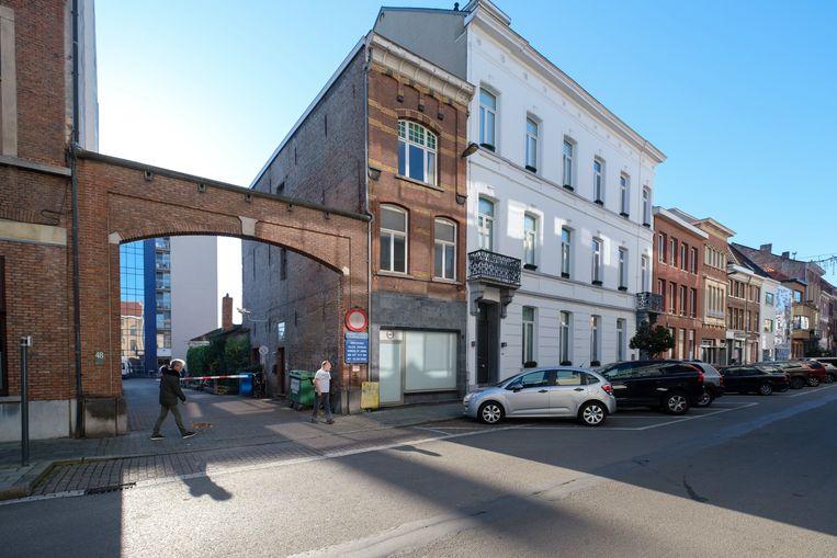 Sociaal Huis Mechelen organiseerde extra winteropvang voor dak- en thuislozen in de Hanswijkstraat. De evaluatie is positief.