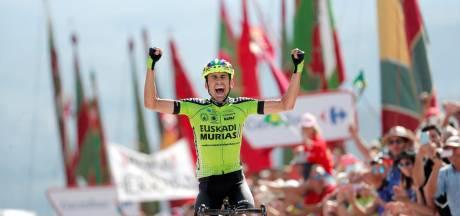 Rodríguez stunt met winst in bergrit, Quintana deelt tik uit