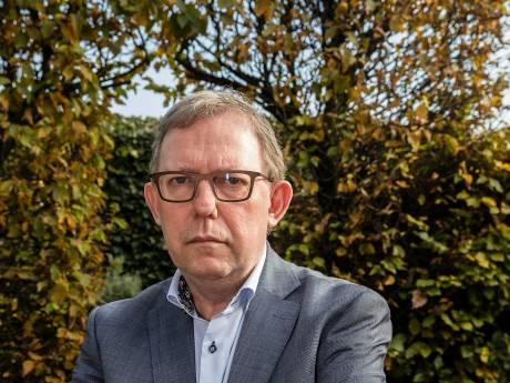 OM eist 1,5 ton van verdachte Helmondse ex-wethouder Tielemans