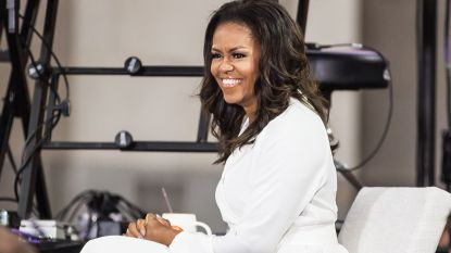 Deze studente ontwerpt ringen voor sterren als Michelle Obama en Serena Williams