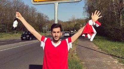 """Benfica-fans reizen naar verkeerde Frankfurt: """"Estamos f*cked"""""""