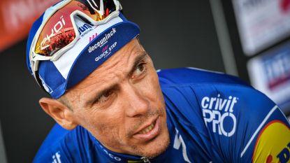 Philippe Gilbert verlaat Deceuninck-Quick.Step en keert terug naar Lotto-Soudal