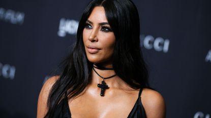 """Kim Kardashian gebruikte xtc voor sekstape: """"Je ziet de hele tijd mijn kaken trillen"""""""