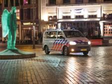 Meerdere betogingen tegen avondklok gepland in Zwolle vanavond, advies aan winkels: sluit om 18.00 uur
