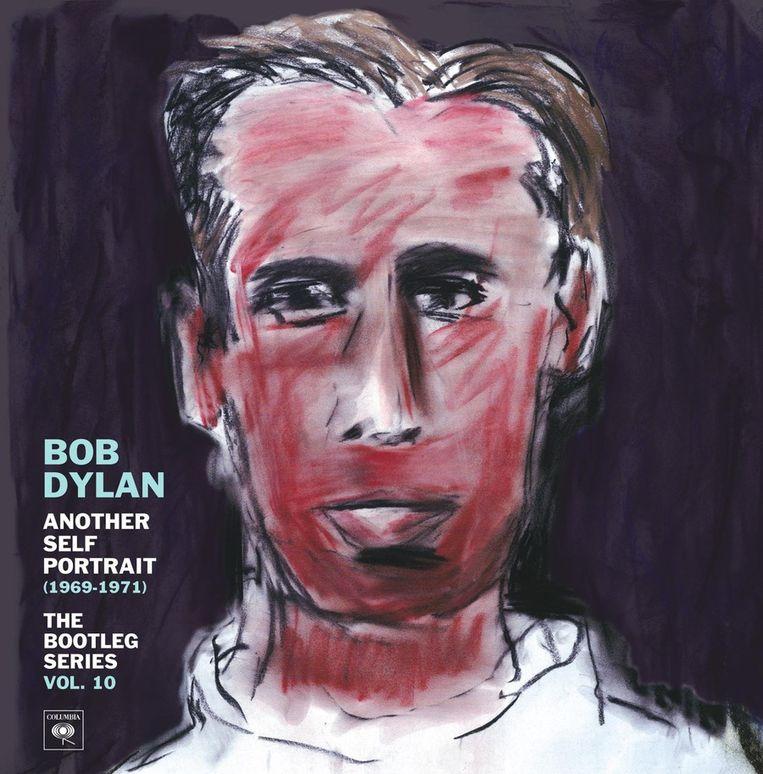 Albumcover van Another Self Portrait. Beeld Sony Music