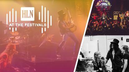 Alles wat je wil weten over de festivals: Interviews, nieuws, beleving en een vooruitblik naar Graspop