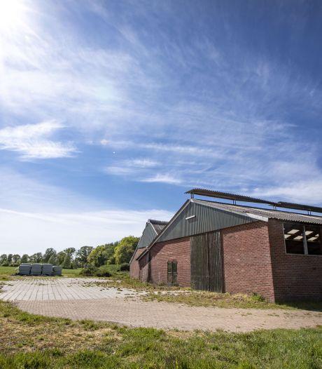 Buurtschap bij Geesteren wil tot het uiterste gaan in strijd tegen bouwplannen Huyerenseweg