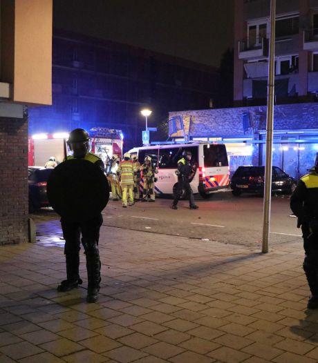 Nog twee verdachten Utrechtse rellen aangehouden