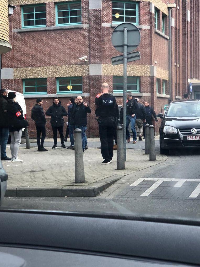 Vooral in de Stuivenbergwijk wonen veel opgepakte leden van de familie Y.