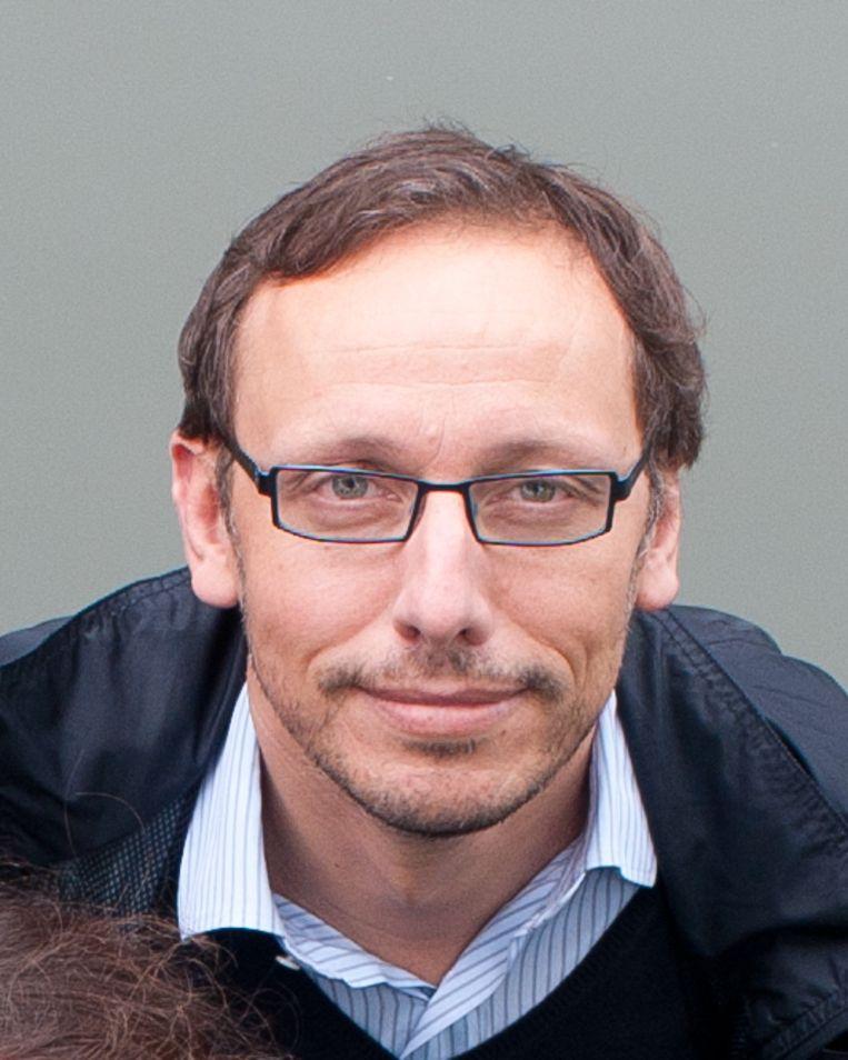 Alain Croon