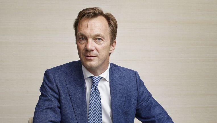 Wim Pijbes. Beeld Bianca Pilet