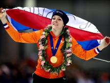 Ook olympisch en wereldkampioene Jorien ter Mors zoekt sponsoren