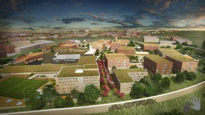 B2Ai maakt kans op twee architectuurprijzen