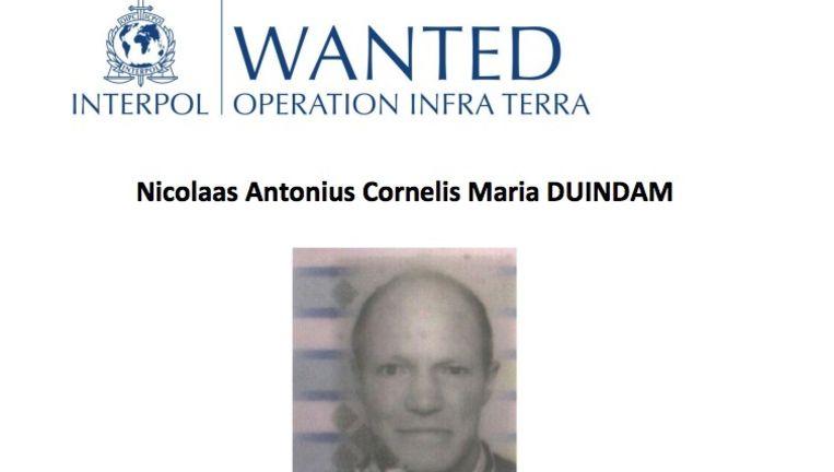 null Beeld Interpol