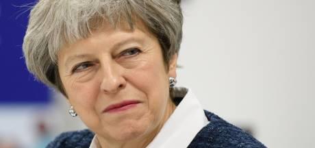 May vraagt EU-landen ook Russische diplomaten uit te wijzen