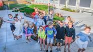 Nieuwe speelplaats voor VBS Sint-Lodewijk Deerlijk
