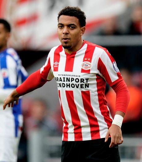 PSV rekent bij start seizoen op fitte Donyell Malen