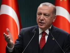 La hache de guerre enterrée entre Athènes et Ankara?