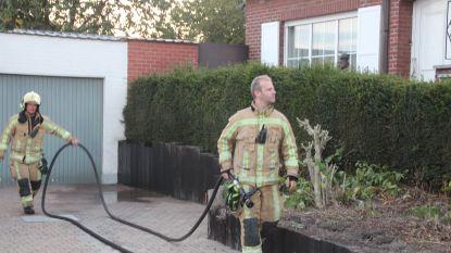 Vreemde brand in Kerkstraat: politie onderzoekt kwaad opzet