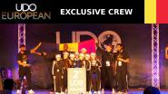 Wetterse dansteams Made2Move tweemaal vice Europees kampioen