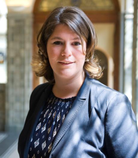 Joyce Vermue officieel benoemd tot burgemeester van Zundert