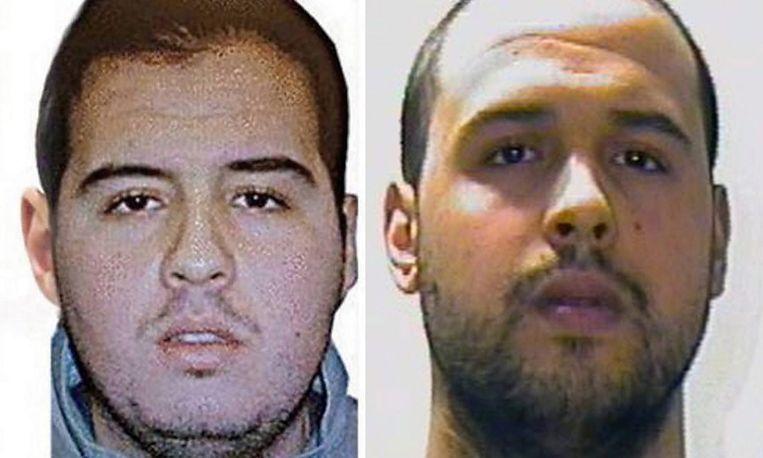 Ibrahim en Khalid al-Bakraoui, de zelfmoordterroristen achter de aanslagen in Brussel, zullen in Kopenhagen als 'martelaren' worden voorgesteld op een kunstexpo.