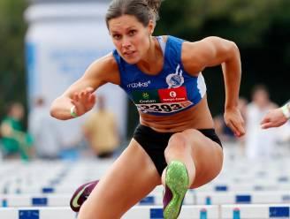 Hordeloopster Sarah Missinne stopt met atletiek