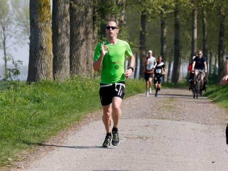 Atleet Mark Verhage overleefde een coma, nu is hij snelste Zeeuws-Vlaming in marathon