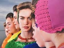 Zeeuws meisje in alle kleuren van de regenboog: Rem van den Bosch wil discussie over gelijkheid