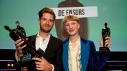 Filmfestival Oostende: 'Girl' met 8 prijzen grote winnaar van de Ensors