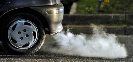 CO2-uitstoot nieuwe auto's wéér hoger