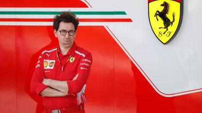 Ferrari kijkt naar alternatieven voor Formule 1 en lonkt naar deelname IndyCar
