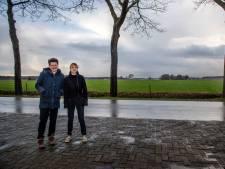 Bedrijventerrein Wijkevoort wordt hogeschoolpuzzelen