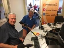 'Samenwerken prima, maar eigen identiteit Radio Hengelo moet blijven'
