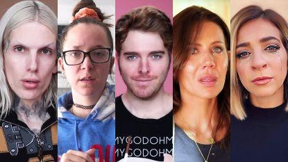 Heftige oorlog op YouTube: waarom alle grootste sterren plots miljoenen volgers verliezen