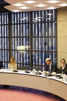 Bouw hardleers na fiasco parkeergarage Eindhoven Airport
