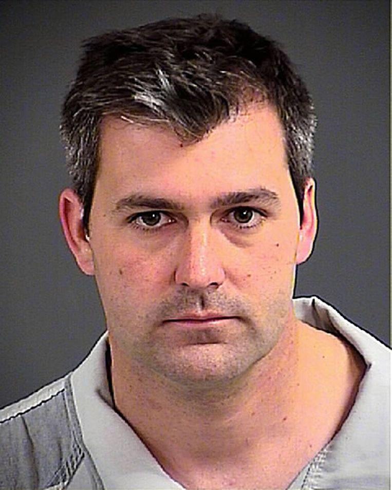 Als Michael Slager schuldig wordt bevonden, riskeert hij een straf van 30 jaar tot levenslang.