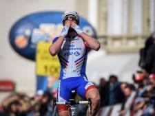 Stefan Küng gagne le chrono au Tour de Slovaquie