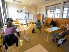 Les professeurs des religions, morale et d'EPC veulent limiter leurs déplacements