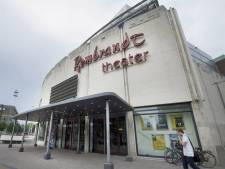 Rembrandt Theater optie als tijdelijke zaal tijdens verbouwing Stadstheater
