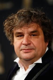 Frank Lammers steekt leerlingen van Carolus in Helmond hart onder de riem: 'Ze gaan jou echt wel matsen'