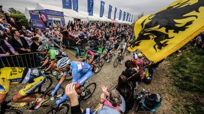 Alle Belgische winnaars van de Ronde van Vlaanderen in één expo