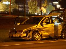 Militairen verlenen eerste hulp bij verkeersongeluk in Deventer